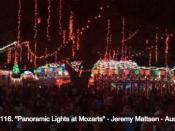 116. Panoramic Lights at Mozarts