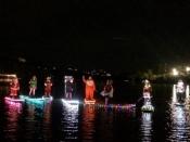 119. CenTex Sup Annual Sail Of Lights