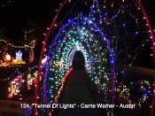 124. Tunnel Of Lights