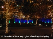 014. Woodlands Waterway Lights