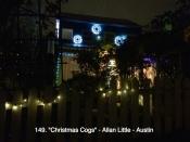 149. Christmas Cogs