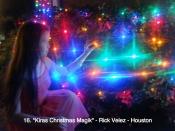 016. Kiras Christmas Magik
