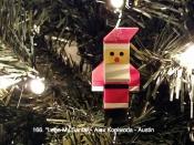 166. Lego My Santa