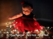 025. Cora Christmas