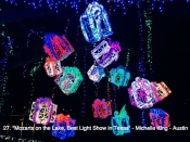 027. Mozarts on the Lake, Best Light Show in Texas