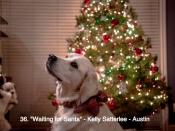 036. Waiting for Santa