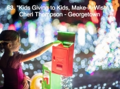 063. Kids Giving to Kids, Make-A-Wish