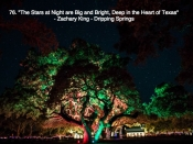 076. The Stars at Night are Big and Bright, Deep in the Heart of Texas