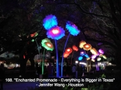 168. Enchanted Promenade - Everything is Bigger in Texas