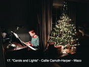 017. Carols and Lights