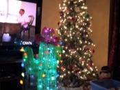 020. Texas Christmas