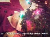 201. Secret Santa