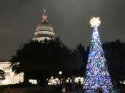 204. Texas Christmas