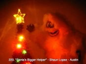 220. Santa's Bigger Helper