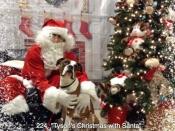 224. Tyson's Christmas with Santa