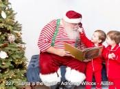 227. Santa is the Best!