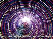 239. Spinning Under the Zilker Christmas Tree