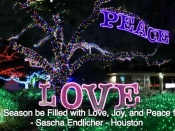 248. May this Season be Filled with Love, Joy, and Peace for All of You!