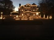 259. Victorian Christmas