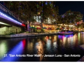 027. San Antonio River Walk