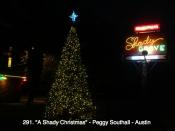 291. A Shady Christmas