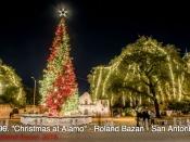 296. Christmas at Alamo