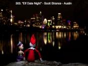 303. Elf Date Night