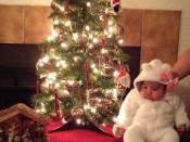 044. First Christmas