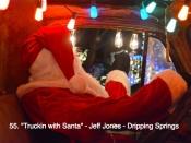 055. Truckin with Santa