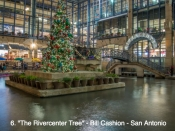 006. The Rivercenter Tree