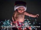 009. Santas Helper