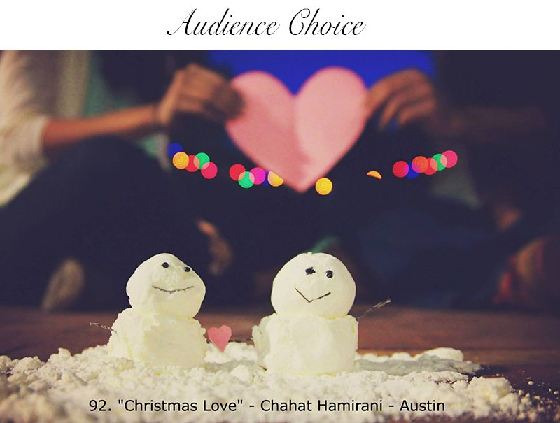 Audience Choice #1