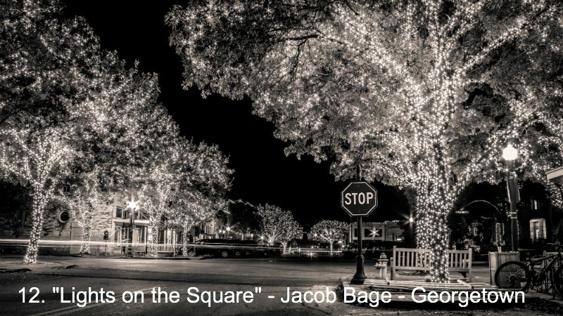 Lights on the Square